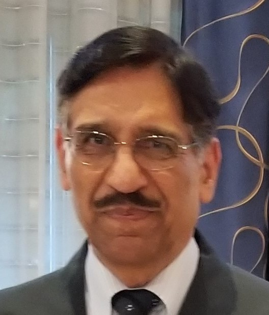 Mohammad Siddique